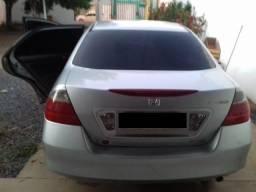 Honda Accord sedan ex 2.0 16V Automático - 2006