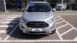 Ford Ecosport TITANIUM 2.0 16V FLEX 5P AUTOMÁTICO 5P - 2018
