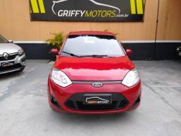 Ford / Fiesta Hatch 1.6 2011 completo - 2011