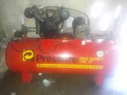 Compressor Grande (Trifásico)