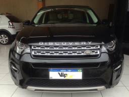 Land Rover Discovery Sport HSE 2015 - 2015