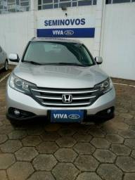 Honda C-Rv EXL 2.0 flextone 2014 76.000,00 - 2014