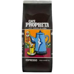 Café em grãos para maquina de cafe expresso