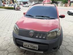 Fiat Uno Way 1.0 2011 completo! - 2011