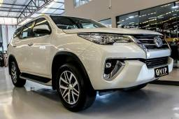 Hilux sw4 2018 - 2018