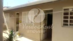 Casa à venda com 5 dormitórios em Parque via norte, Campinas cod:CA004504