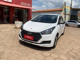 Hyundai hb20 1.0 comfort plus 12v flex 4p manual - 2018