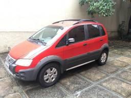 Fiat Idea em ótimo estado - 2010