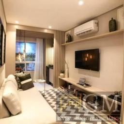 Apartamento para Venda em Presidente Prudente, Jardim Petrópolis, 2 dormitórios, 2 suítes,