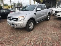Ford ranger xlt 3.2 - 2013
