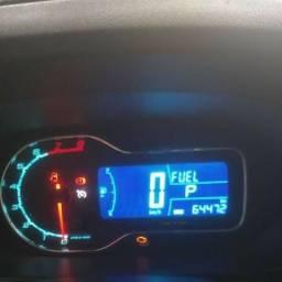 Chevrolet Spin Active 2014/15 Automática - 2015