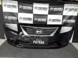 Parachoque Versa 2012 a 2014