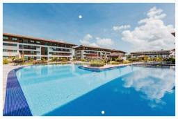 Apartamento com 2 dormitórios para alugar, 54 m² por r$ 660/dia - porto de galinha - ipoju