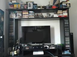 Estante para tv e home theater