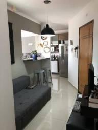 Cobertura com 2 dormitórios à venda, 94 m² por R$ 307.000 - Vila Helena - Santo André/SP