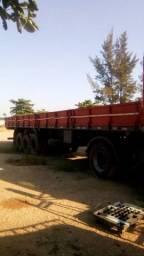 Vendo semi reboque randon carga seca