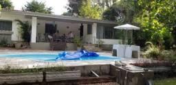 Casa em Cond. Aldeia Km 11 - 5 Suítes 300 m² Piscina + Espaço Gourmet