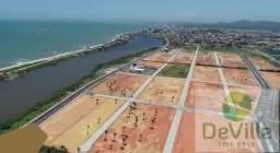 Loteamento Nova Barra Velha - Apenas *R$ 3 mil de entrada de sinal