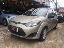 Fiesta Hatch 2011 Completo - Flex