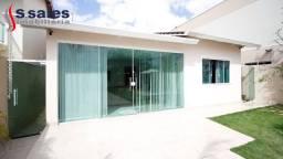 Oportunidade Única! Casa com 3 Quartos na Ponte Alta Norte! Lote de 400m² - Brasília