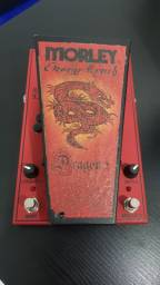 Pedal Wha Wha Morley Dragon 2 George Lynch