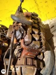 Motor X10 com ou sem cambio