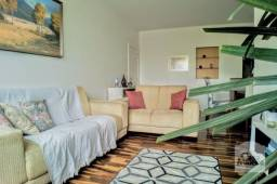 Apartamento à venda com 3 dormitórios em Renascença, Belo horizonte cod:262388