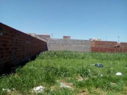 Vende terreno no esplanada quitado