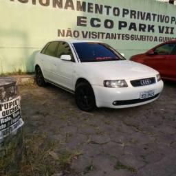 """Audi a3 """" para pessoas exigentes """" - 2006"""