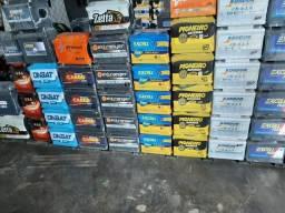 Bateria mega operação de vendas na DURACAR BATERIAS