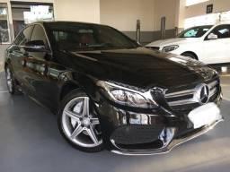 Mercedes C250 Sport Turbo