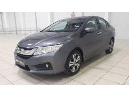 Honda City Ex 1.5 Aut. Cvt 2015
