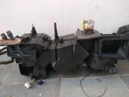 Caixa Evaporadora do ar condicionado do Golf Sapão MK4