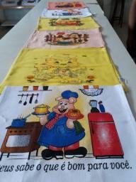 Tatilave referência no comércio de pano de chão e pano de prato no RJ