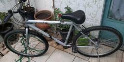 Bicicleta aro 26 , 18 marchas