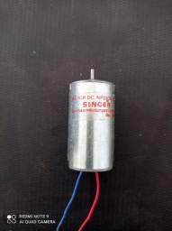 Micro motor elétrico