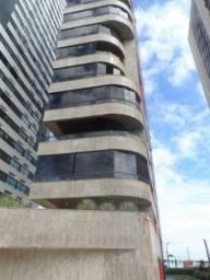 Apartamento a venda com 4 Quartos na Beira Mar de Piedade Lazer Completo