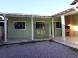 Casa com 3 dormitórios à venda, 97 m² por R$ 265.000,00 - Forquilhas - São José/SC