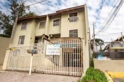Sobrado com 3 dormitórios à venda, 84 m² - Santa Cândida - Curitiba/PR