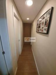 Apartamento com 3 dormitórios à venda, 67 m² por R$ 560.000,00 - São Bernardo - Campinas/S