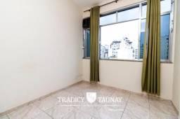 Apartamento CONJUGADO com 1 dormitório para alugar, 15 m² por R$ 800/mês - Centro - Rio de