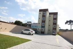 Apartamento com 2 dormitórios à venda, 65 m² - Boqueirão - Curitiba/PR