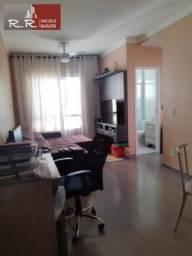 Apartamento Condomínio Spazio Club Barueri 60 Mts 2 Dorms 1 Vaga 270 Mil