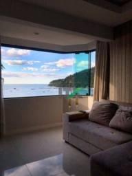 Apartamento vista mar, com 3 SUÍTES para temporada, 125 m² por R$ 1.500/dia - Centro - Bal