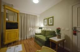 Flat à venda no Estanplaza Ibirapuera com 1 dormitório e 1 vaga!