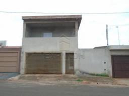 Casa à venda com 3 dormitórios em Jardim do engenho, Sertaozinho cod:V8765
