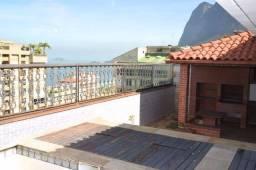 Apartamento à venda com 4 dormitórios em São conrado, Rio de janeiro cod:7314
