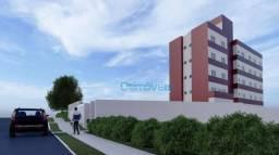Apartamento à venda, 37 m² por R$ 139.000,00 - Cajuru - Curitiba/PR