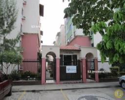 Apartamento para alugar com 2 dormitórios em Parque tabapua, Caucaia cod:43425