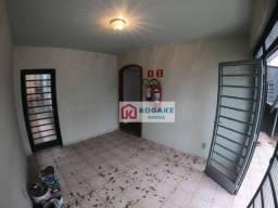 Sobrado para alugar, 217 m² por R$ 2.900,00/mês - Jardim São Dimas - São José dos Campos/S